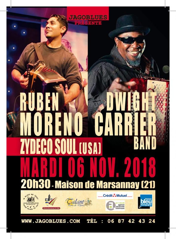 Ruben Moreno recto