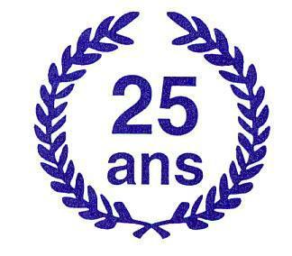 TIBF 2020 25 ans