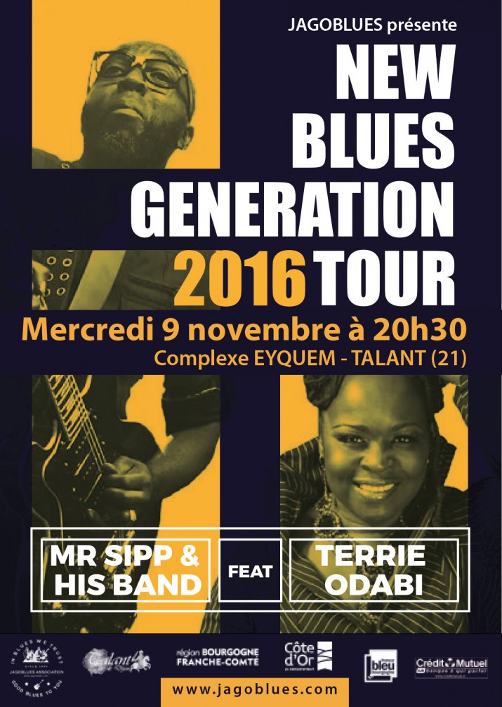 New Blues Generation 2016-Mr SIPP-1