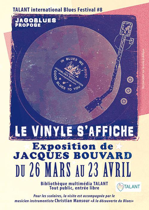 Expo Vinyle BM Talant