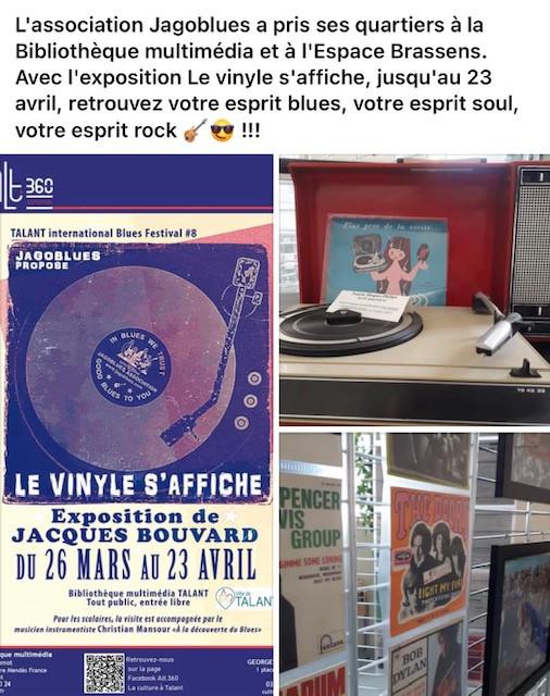 expo vinyl facebook