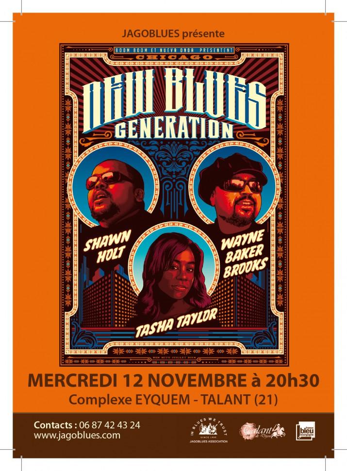 New blues generationj 2014 recto
