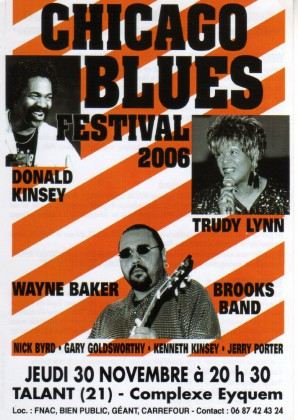 Chicago Blues Festival 2006