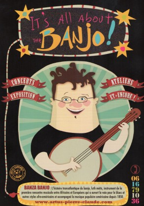 Banza Banjo