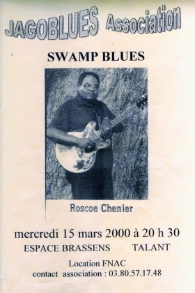 Swamp Blues